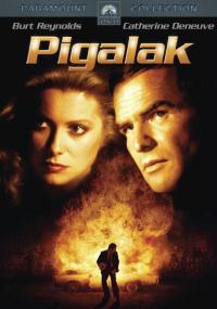 Pigalak (1975) plakat
