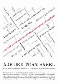 Na wieży Babel (2015) plakat