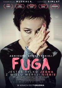 Fuga (2018) plakat