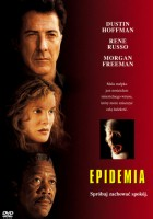 plakat - Epidemia (1995)