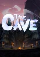 plakat - The Cave (2013)