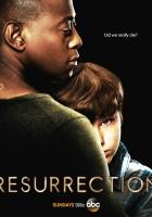 plakat - Resurrection (2014)