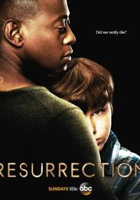 Resurrection (2014) plakat