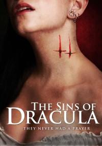 The Sins of Dracula (2014) plakat