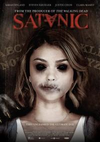 Satanic (2016) plakat