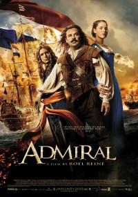 Admirał (2015) plakat