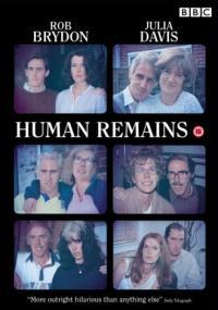 Human Remains (2000) plakat