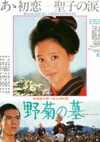 Nogiku no Haka (1981) plakat