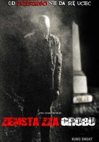 plakat - Zemsta zza grobu (2015)