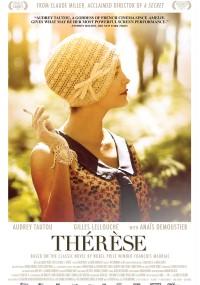 Teresa Desqueyroux (2012) plakat