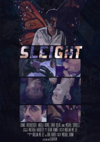 Sleight (2017) plakat