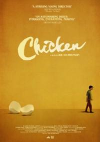 Chicken (2015) plakat