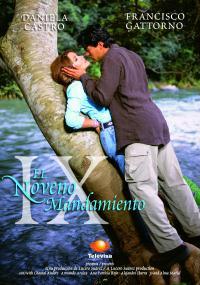 El Noveno mandamiento (2001) plakat