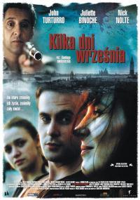 Kilka dni września (2006) plakat