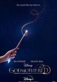 Godmothered (2020) plakat