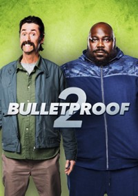 Bulletproof 2 (2020) plakat