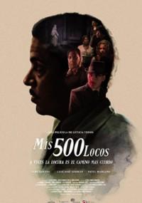 Mis 500 Locos (2020) plakat