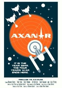 Prelude to Axanar (2014) plakat