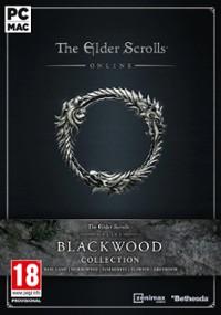 The Elder Scrolls Online: Blackwood (2021) plakat