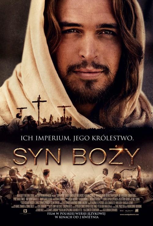 Syn Boży 2014 Filmweb
