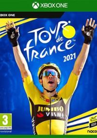 Tour de France 2021 (2021) plakat