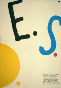 ESD (1986) plakat