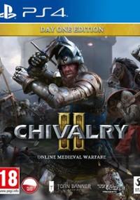 Chivalry II (2021) plakat