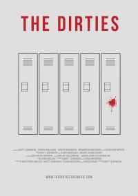 The Dirties (2013) plakat