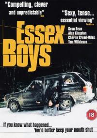 Chłopcy z Essex