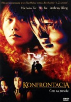 plakat - Konfrontacja (2000)