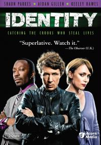 Identity (2010) plakat