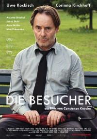 Die Besucher (2012) plakat