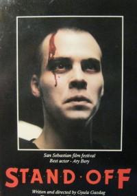 Túsztörténet (1989) plakat