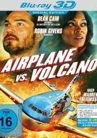 Samolot kontra wulkan