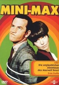 Get Smart (1965) plakat