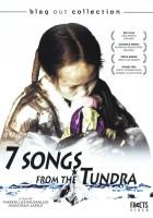 Siedem pieśni tundry