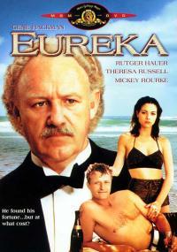 Eureka (1983) plakat