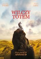 plakat - Wilczy totem (2015)