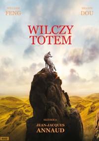 Wilczy totem (2015) plakat