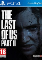 plakat - The Last of Us Part II (2020)