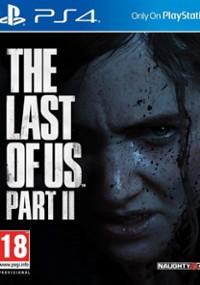 The Last of Us Part II (2020) plakat