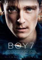 plakat - Boy 7 (2015)