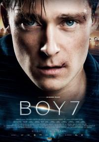 Boy 7 (2015) plakat