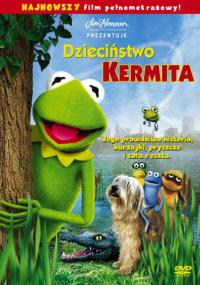 Dzieciństwo Kermita (2002) plakat