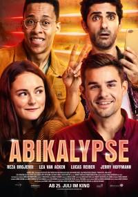 Abikalypse (2019) plakat