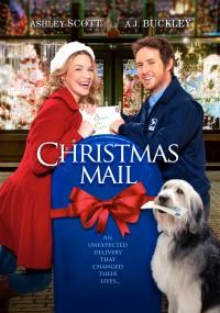 Świąteczna wiadomość (2010) plakat