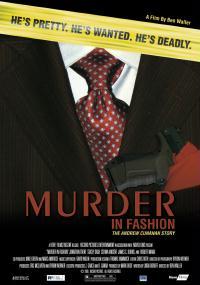 Fashion Victim (2008) plakat