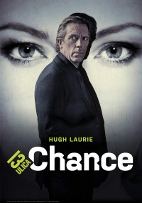 Chance (2016) plakat