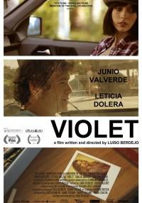 Violet (2013) plakat