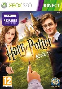 Harry Potter for Kinect (2012) plakat